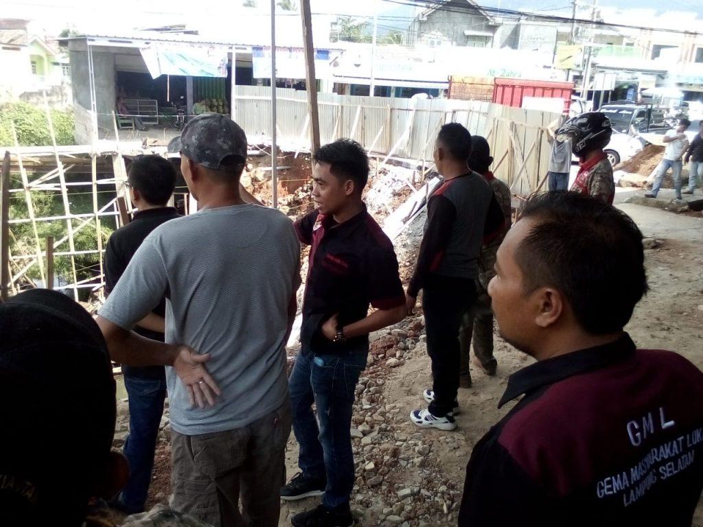 IMG-20181126-WA0044-1024x768 (Video) Cegah Banjir Susulan, GML Minta Bangunan Sekitar Sungai Di Normalisasi