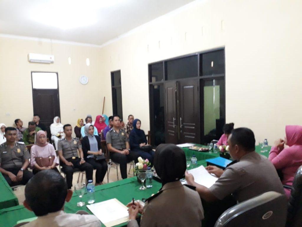 "IMG-20181129-WA0025-1024x768 AKBP. Tri Suhartanto : ""Ciptakan Keluarga Yang Harmonis Guna Mendukung Tugas Kepolisian"""