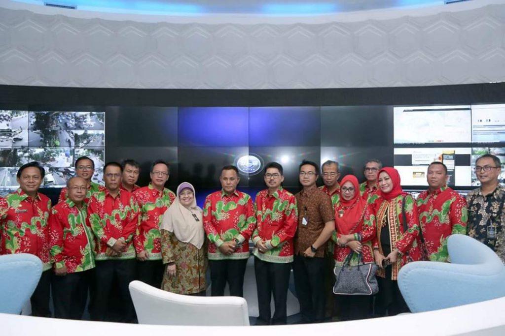 FB_IMG_1545304130997-1024x683 Datang Ke Kota Kembang, Pemkab Lamsel Timba Ilmu Teknologi
