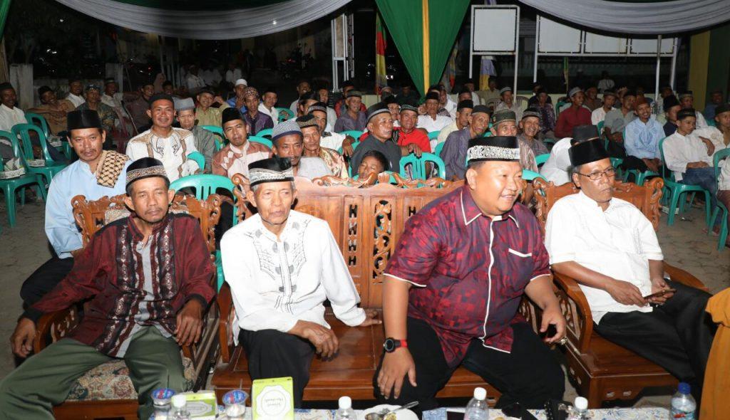 IMG-20181202-WA0099-1024x590 Nanang Janji Bangun Jalan Saat Hadiri Maulid Nabi Muhammad SAW 1440 H Di Way Galih