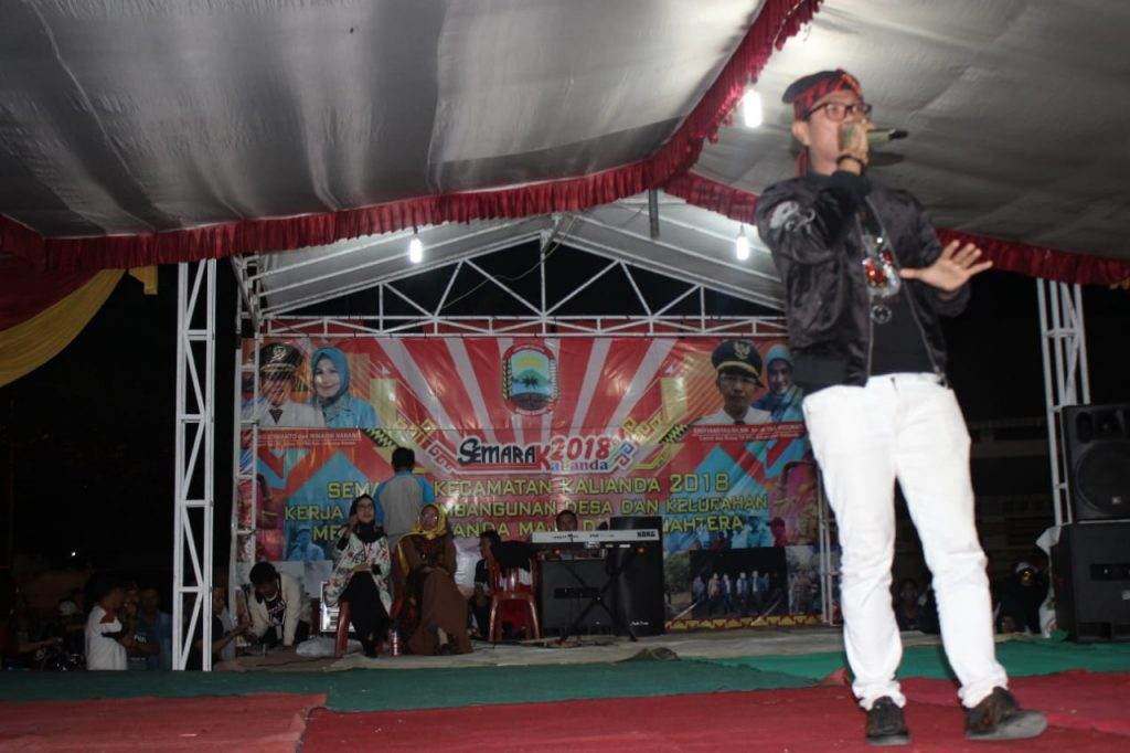 IMG-20181215-WA0096-1-1024x682 Datang Ke Lamsel, Andika Kangen Band Silaturahmi Ke Rumah Ketua DPRD