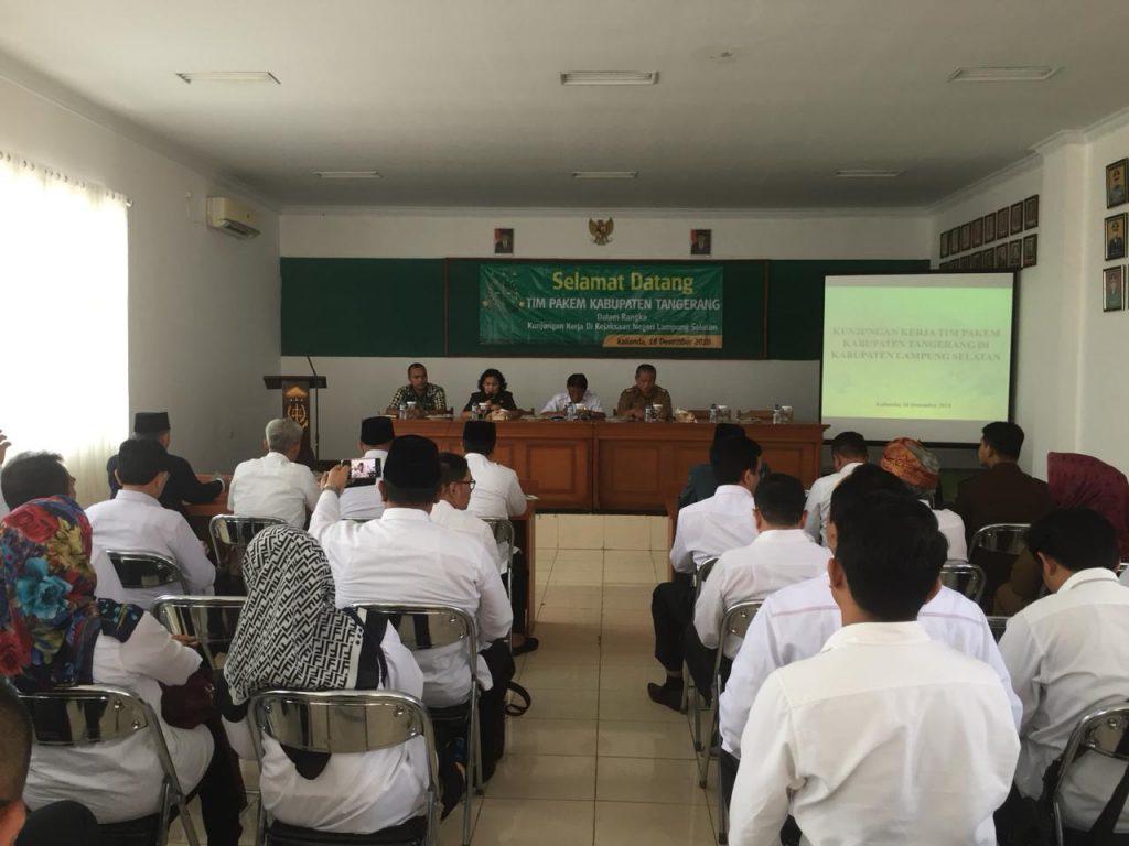 IMG-20181218-WA0063-1024x768 Kejari Lamsel Terima Kungker Tim PAKEM Kabupaten Tangerang