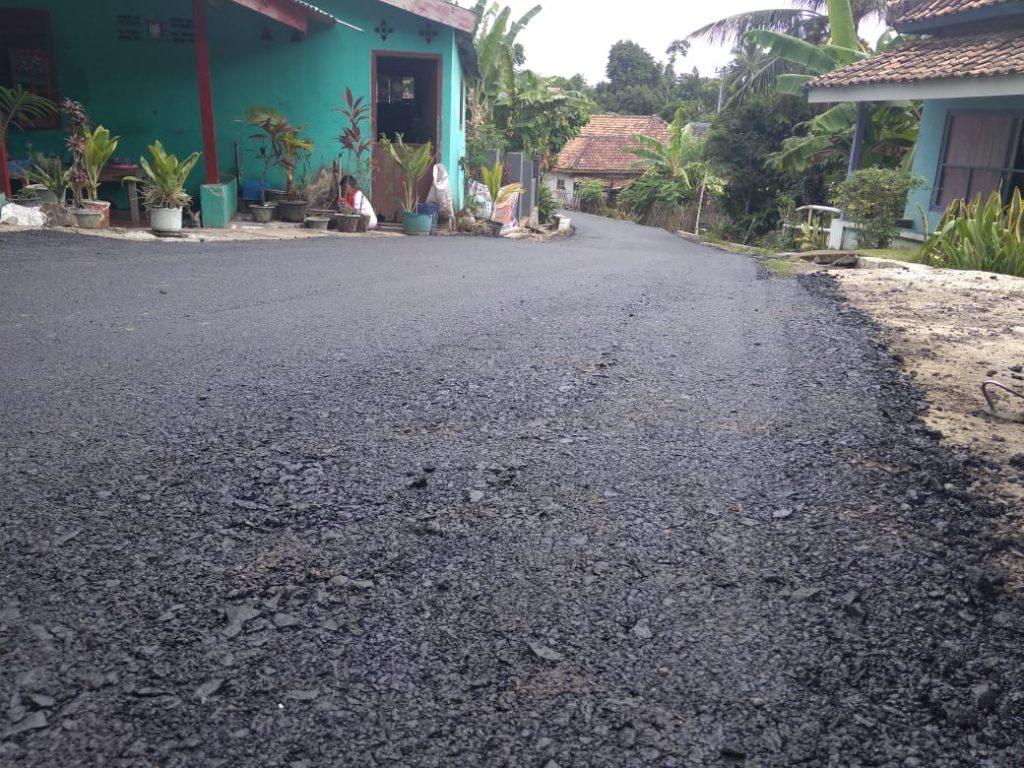 IMG-20181221-WA0065-1024x768 Impian Warga Desa Kerinjing Memiliki Jalan Mulus Kini Jadi Kenyataan