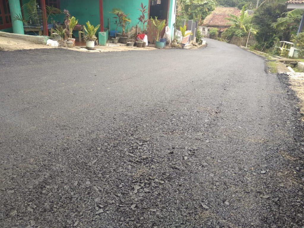 IMG-20181221-WA0066-1024x768 Impian Warga Desa Kerinjing Memiliki Jalan Mulus Kini Jadi Kenyataan