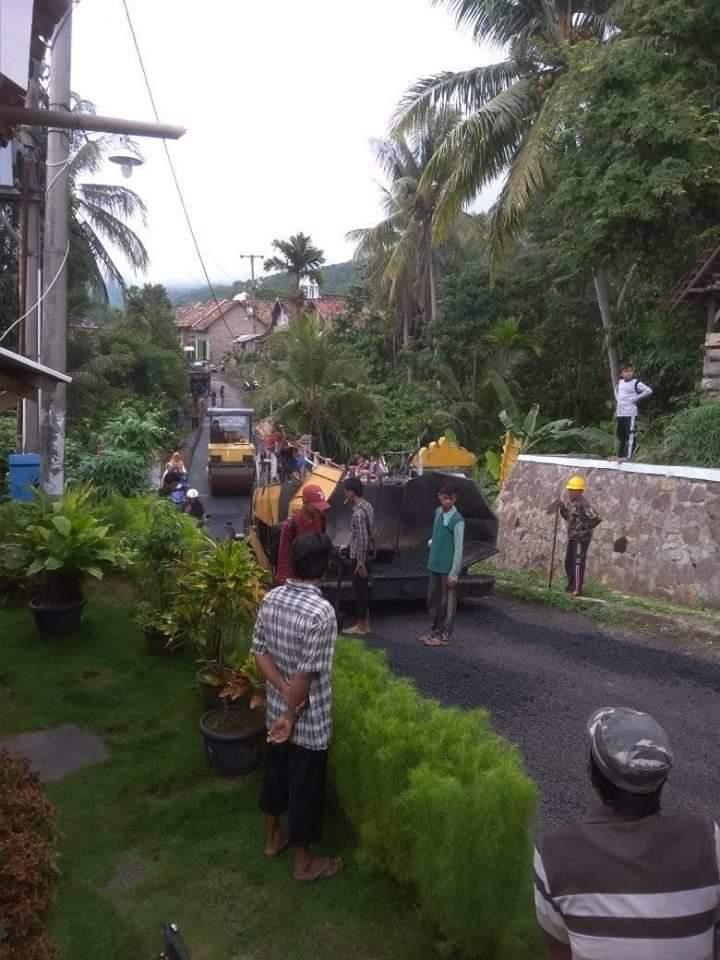 IMG-20181221-WA0067-1 Impian Warga Desa Kerinjing Memiliki Jalan Mulus Kini Jadi Kenyataan