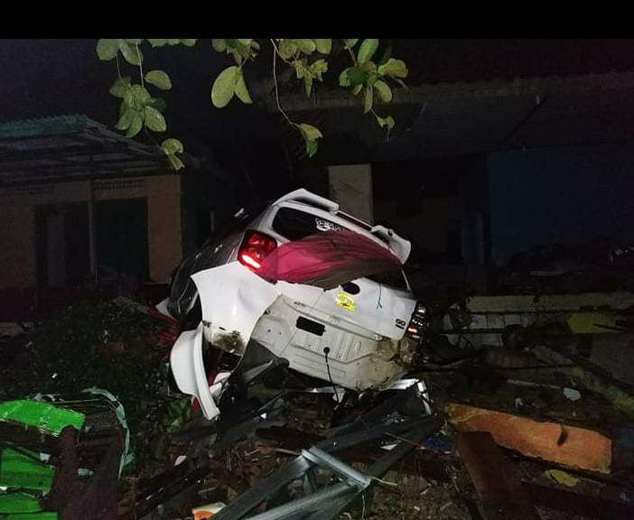 IMG-20181222-WA0095 Gelombang Air Laut Hantam Kalianda & Rajabasa, Berikut Dampaknya