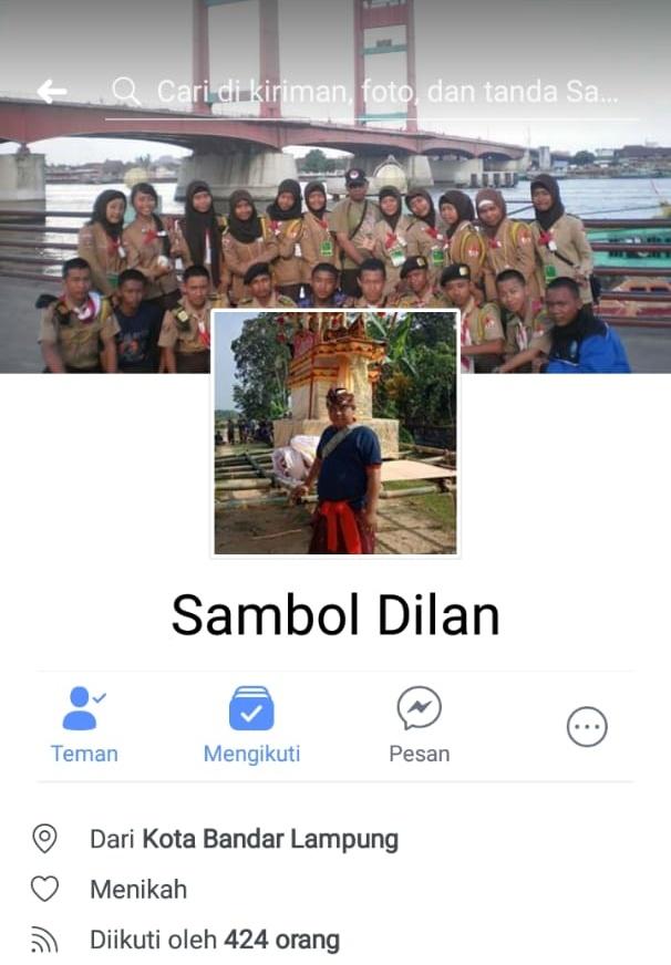 IMG_20181229_032228 Jawab Keresahan Masyarakat Terhadap Tsunami, Tim Relawan Independen Selalu Aktif Laporkan Kondisi Melalui FB