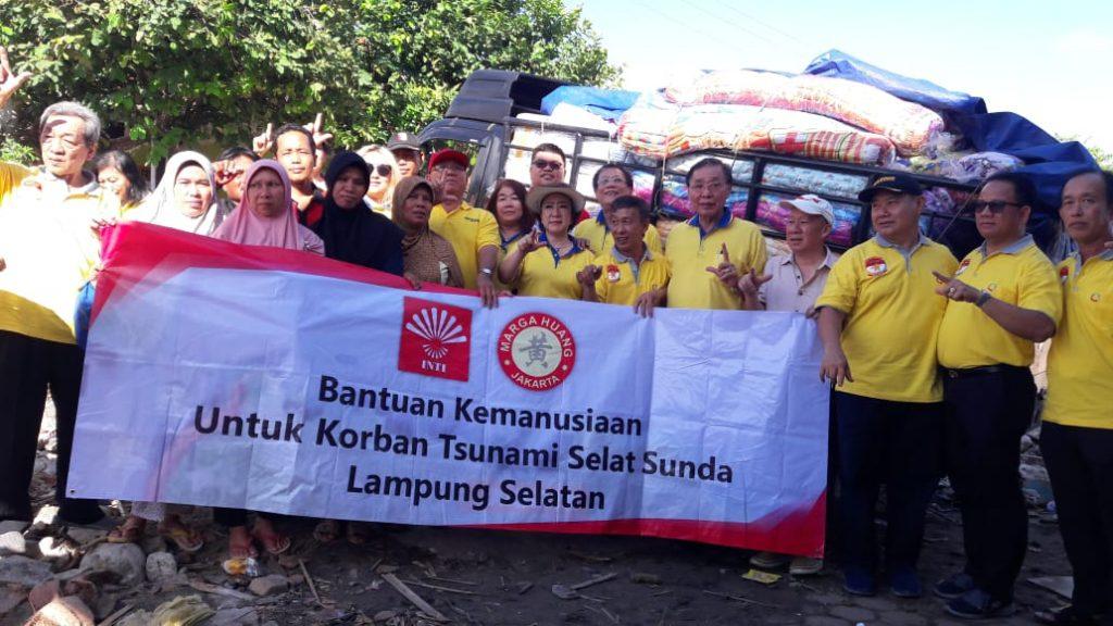 IMG-20190104-WA0123-1024x576 Paguyuban Marga Huang Jakarta-Lampung, Salurkan Bantuan Logistik Kepada Warga Kunjir
