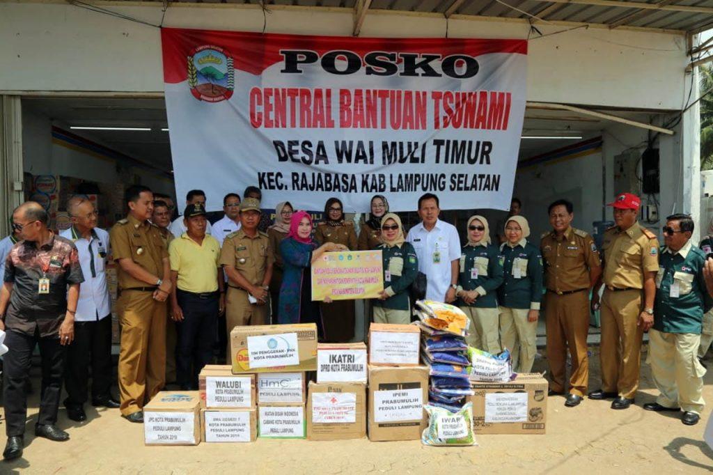 IMG-20190108-WA0081-1024x682 Siang Ini, Pemkot Prabumulih Salurkan Bantuan Tuk Korban Tsunami Lamsel