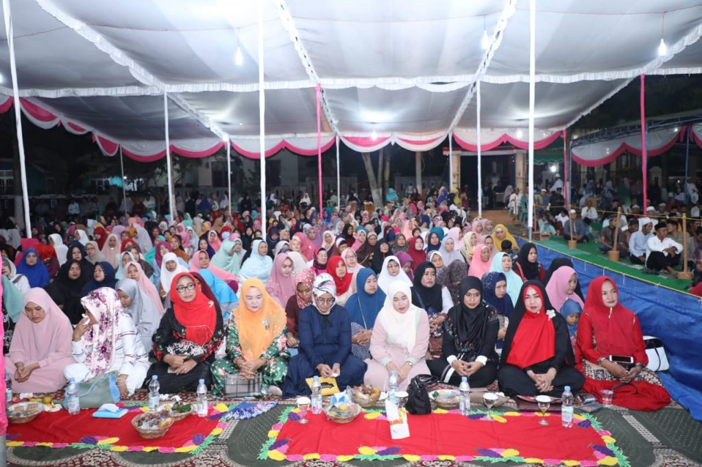 IMG-20190113-WA0008-1024x682 Nanang Pinta Doakan Para Korban Tsunami Saat Hadiri Maulid Nabi Muhammad SAW 1440 H