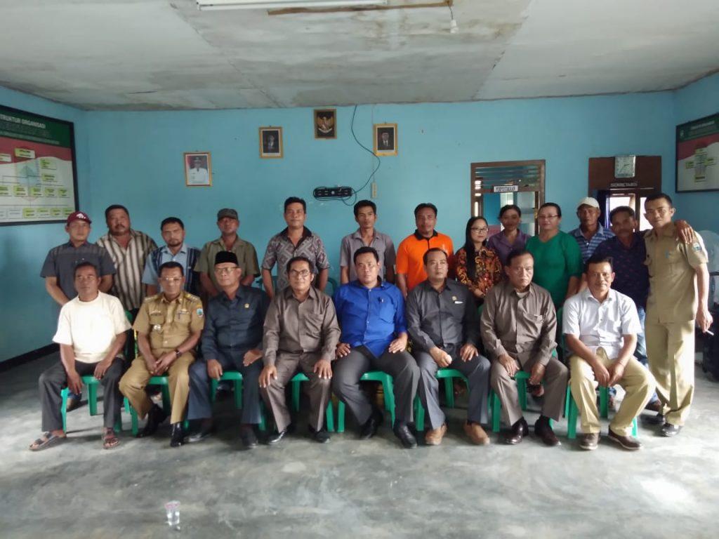 IMG-20190115-WA0067-1024x768 Komisi A DPRD Lamsel Gelar Monitoring Di Desa Balinuraga