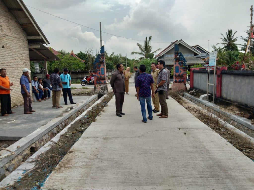 IMG-20190115-WA0071-1024x768 Komisi A DPRD Lamsel Gelar Monitoring Di Desa Balinuraga