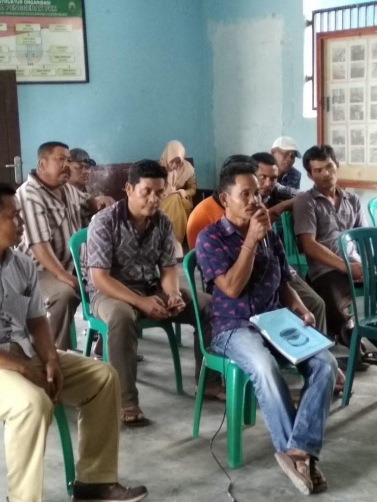 IMG-20190115-WA0072-768x1024 Komisi A DPRD Lamsel Gelar Monitoring Di Desa Balinuraga