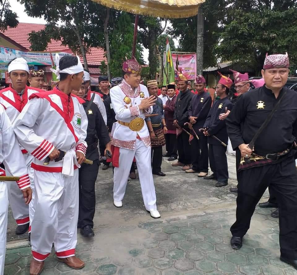 FB_IMG_1553264769880 Pangeran Edward Syah Pernong Hadiri Pangan Balak Di Tanggamus