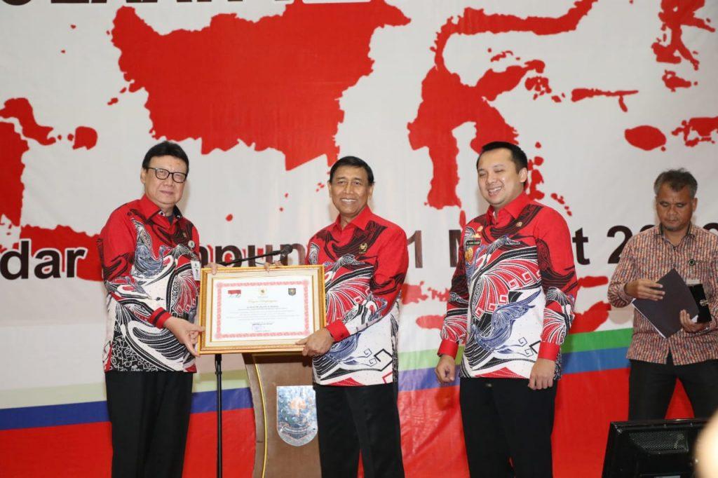 IMG-20190321-WA0007-1024x682 Nanang Hadiri Acara Peningkatan Kapasitas Aparatur Pemerintah Desa Se-Lampung