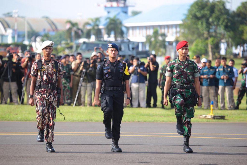 IMG-20190322-WA0065-1024x682 Menkopolhukam Pimpin Apel Gelar Pasukan TNI-POLRI Dalam Menghadapi Pemilu 2019